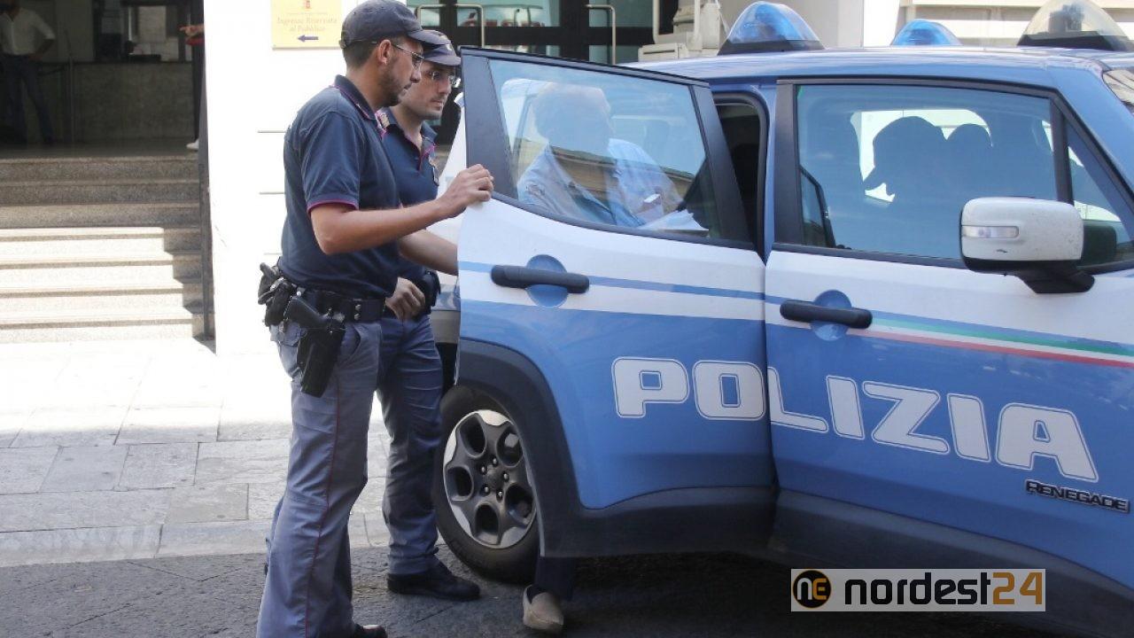 Pordenone. Bloccati 5 georgiani specializzati in furti in ...