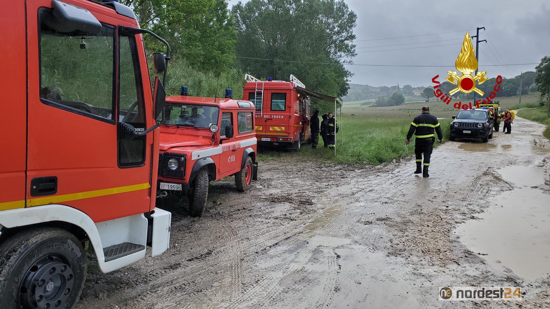 Ragazzo scomparso a Cervignano del Friuli: ricerche disperate - Nordest24.it