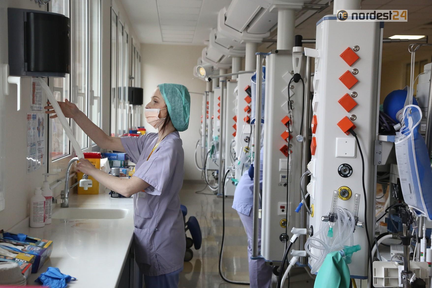 121218- Ospedali sanità terapia intensiva ospedale Sant Orsola medici malattie medicina- 121218_terapia_intensiva