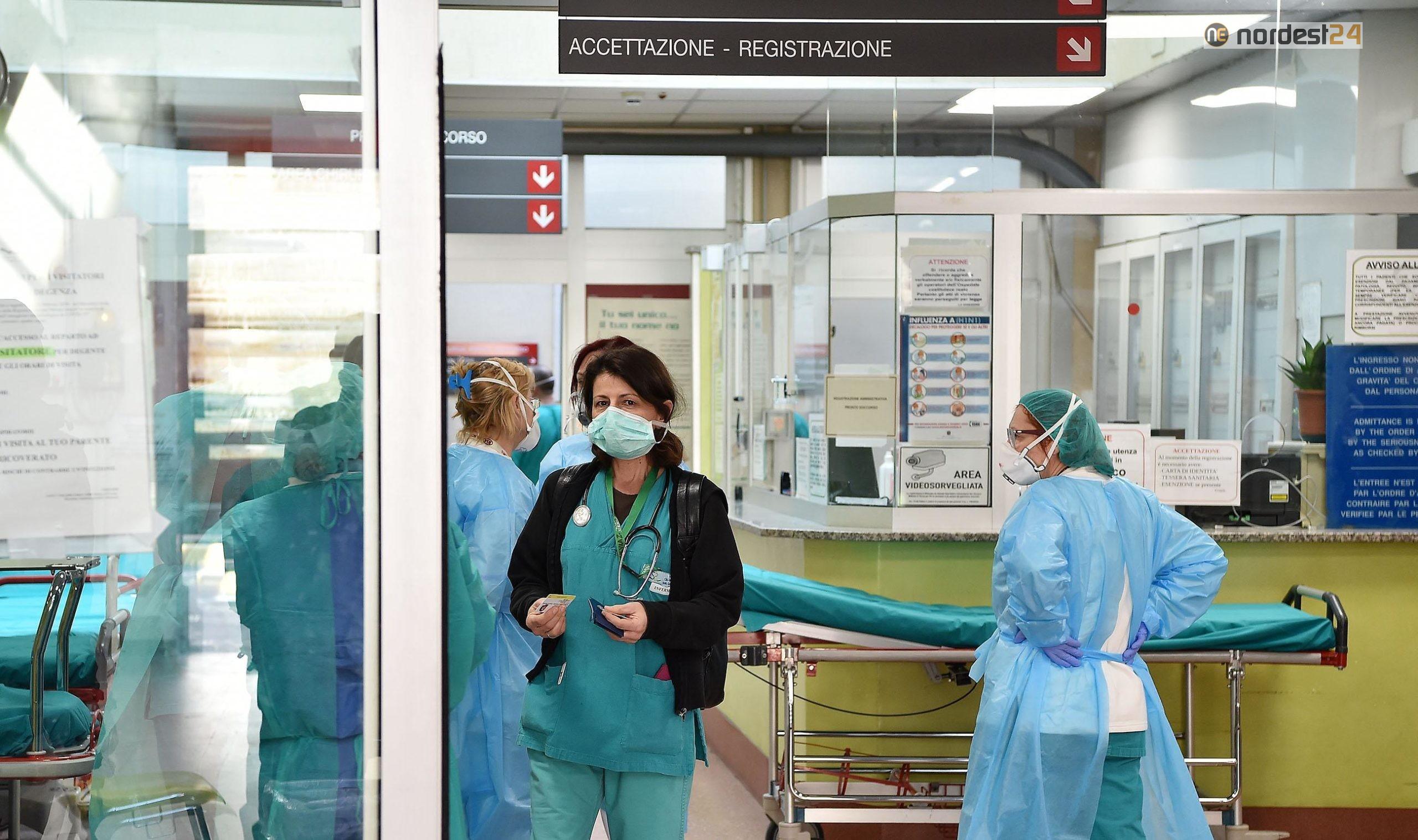 Coronavirus, Veneto: cresce la speranza, rallentano ricoveri e decessi