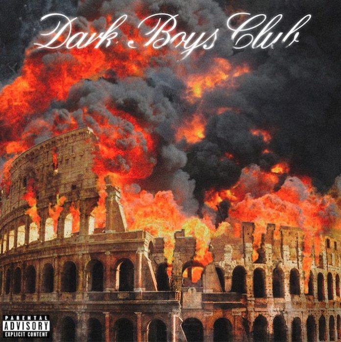 Hit parade, Dark Polo Gang si conferma in vetta