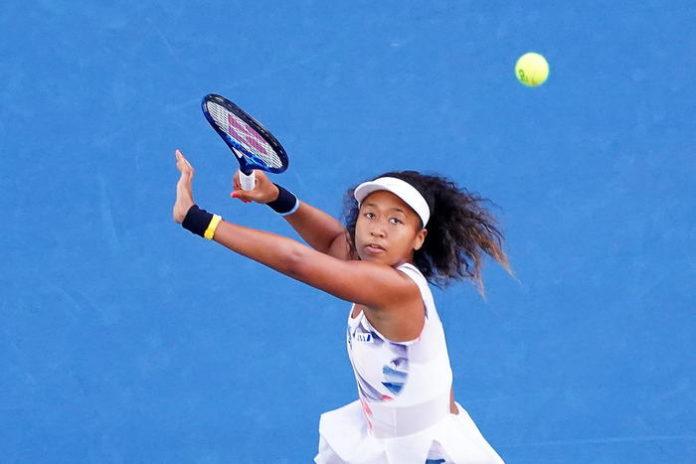 Tennis, Osaka la più pagata al mondo
