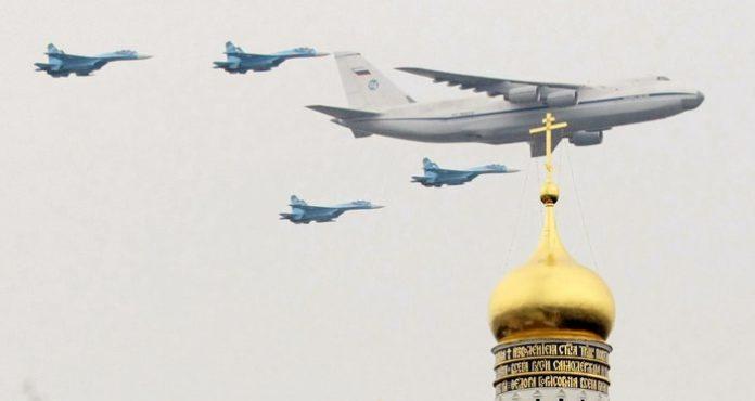 Coronavirus: Putin, parata V-Day il 24/6