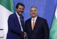 Open Arms: Orban a Salvini, siamo con te