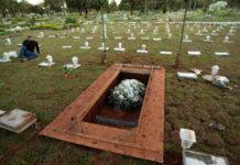 Coronavirus, 350mila i morti nel mondo