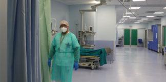 In Lombardia 382 nuovi casi, +20 morti