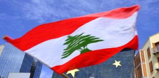 Proteste antigovernative a Beirut