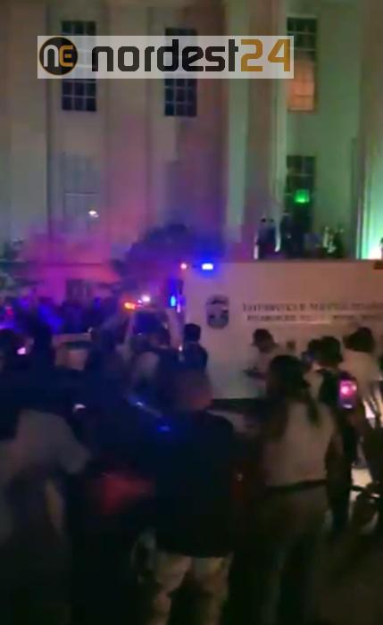 Usa, 7 feriti in protesta antirazzista