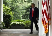 Trump, sanzioni a Cina per Hong Kong