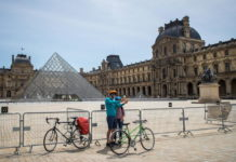 Il 6 luglio riapre il Louvre