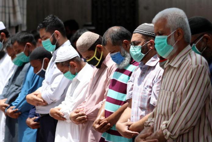 Coronavirus: Oms a Pakistan, 'lockdown'