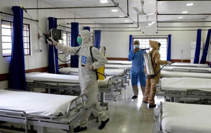 Coronavirus: Pakistan, 5.834 casi in 24h