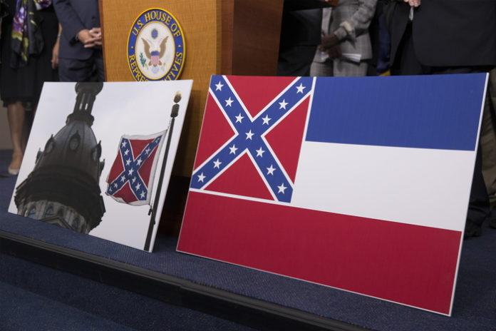 Razzismo: svolta in Mississippi, via storica bandiera