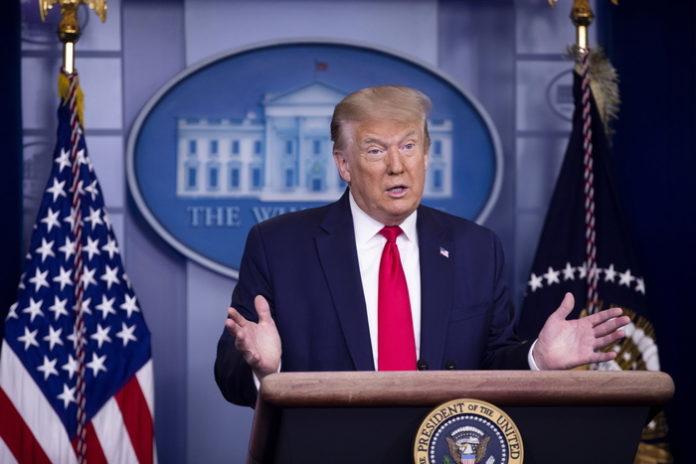 Trump, economia torna a ruggire, 2021 sarà anno storico