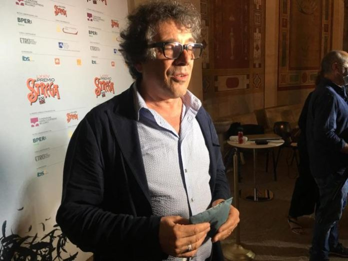Sandro Veronesi vince il premio Strega con 200 voti