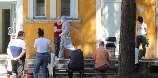 Coronavirus: a Belgrado 'situazione di emergenza'