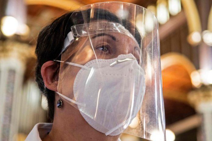Coronavirus: Veneto Rt, risale da 0.43