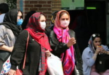 Coronavirus: in Iran superati i 12 mila morti