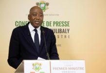 Costa d'Avorio, morto il premier Coulibaly