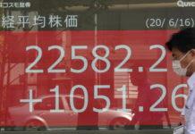 Borsa: Tokyo apre in lieve rialzo, 0,30%