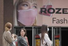 Coronavirus: Ucraina, 638 casi e 14 morti in 24 ore