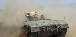 Dopo sventato attacco, Israele colpisce in Siria