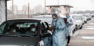 Virus, America Latina: 5 milioni i casi