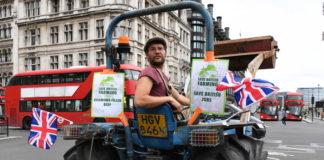 Sale del 30% emigrazione britannici in Ue da voto su Brexit