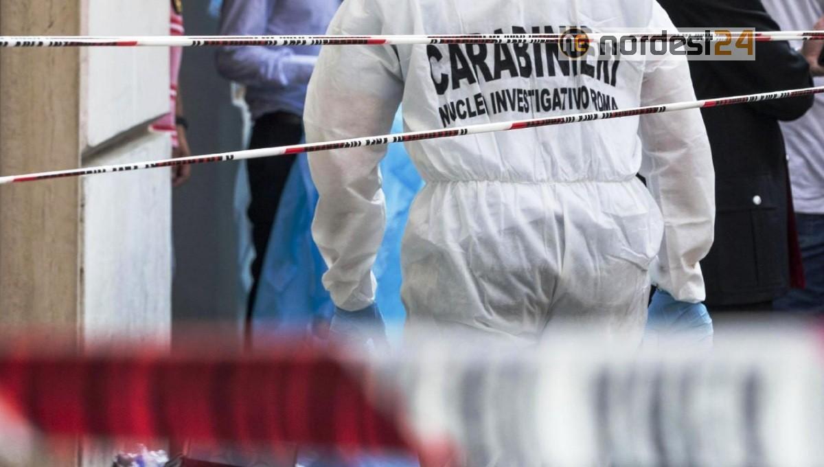 Treviso, padre uccide il figlio di 2 anni poi si suicida
