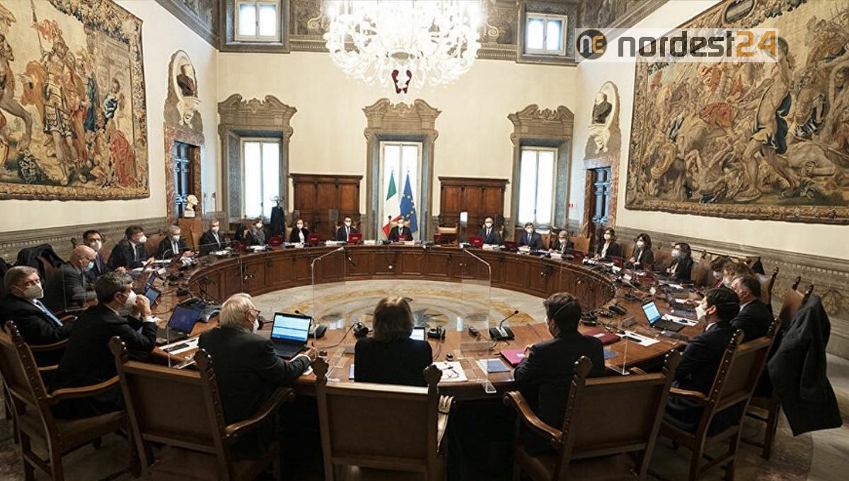 Approvato il Nuovo Decreto Legge, Aprile 2021