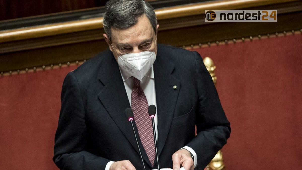 Nuovo Decreto Draghi dopo Pasqua: ecco che cosa potrebbe cambiare